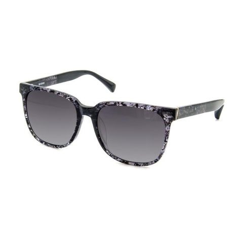 Double Heart - Fashion Sunglasses