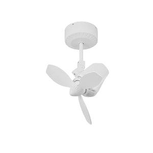 Aero WH Ceiling Fan - Anemos Home Decor
