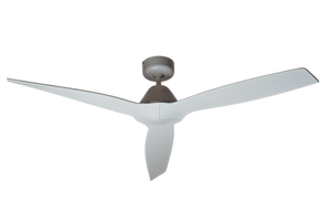 Bali WH Ceiling Fan - Anemos Home Decor