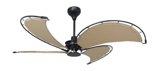 Canvas Ceiling Fan