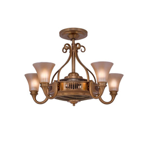 Chandel 2 Ceiling Fan - Anemos Home Decor