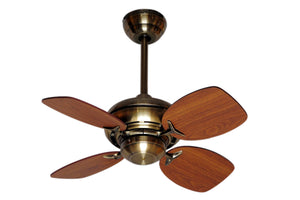 Chintoo 26 AB Ceiling Fan - Anemos Home Decor