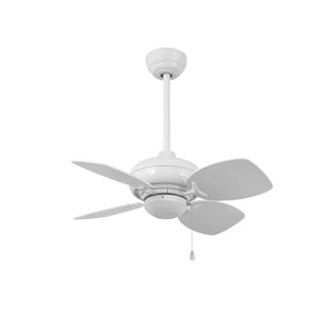 Chintoo 26 WH Ceiling Fan