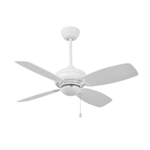 Chintoo 36 WH Ceiling Fan