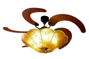 Belle Epoque Ceiling Fan