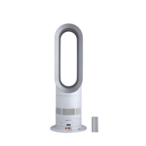 Dyson Heater AM-04 Bladeless Table Fan - Anemos Home Decor