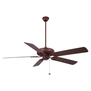 Edgewood Deluxe Ceiling Fan - Anemos Home Decor