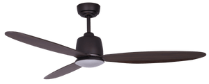 Jive Regular Light ORB Ceiling Fan