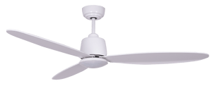 Jive Regular Light White Ceiling Fan