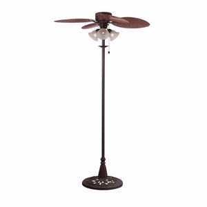 Outdoor Stand Pedestal Fan
