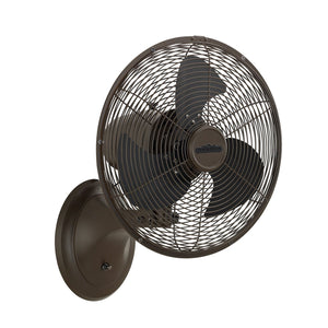 Portbrook OB Wall Fan