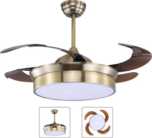 Stealth AB Ceiling Fan