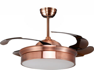 Stealth CP Ceiling Fan