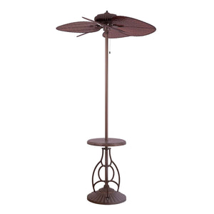 Torrento Pedestal Fan - Anemos Home Decor