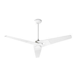 Torsion WH Ceiling Fan - Anemos Home Decor