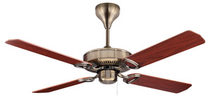 Victoria AB Ceiling Fan - Anemos Home Decor