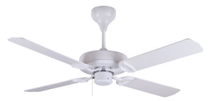 Victoria WH Ceiling Fan - Anemos Home Decor