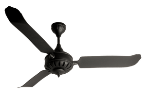 Vintage Ceiling Fan - Anemos Home Decor
