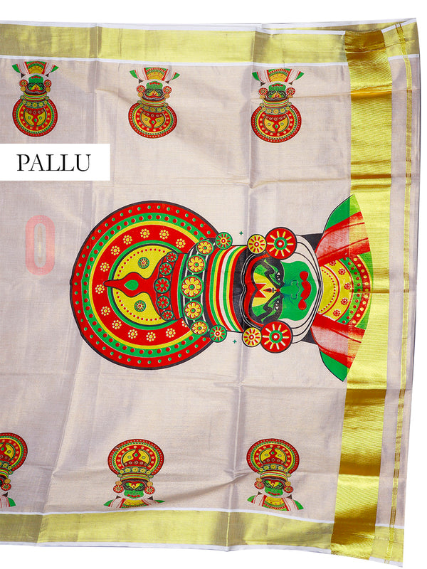 Kerala Saree PS360