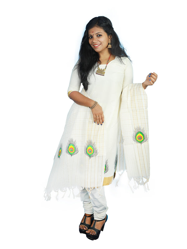 Churidhar CD887