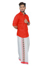 Off-white Dhoti HD512