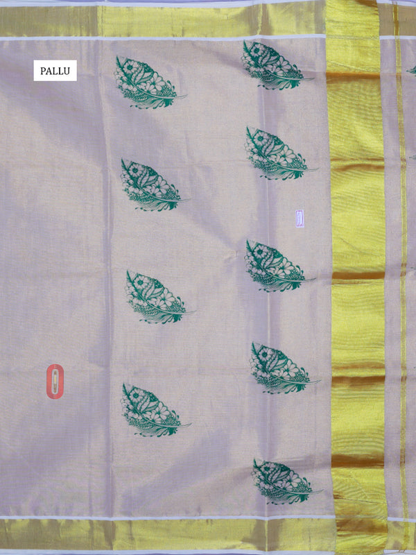 Kerala Saree PS070