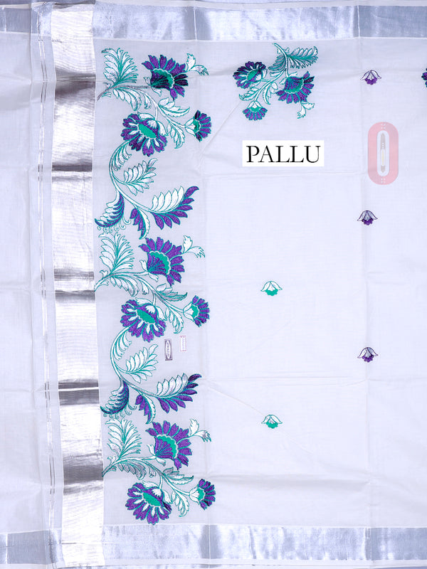 Kerala Saree PS132