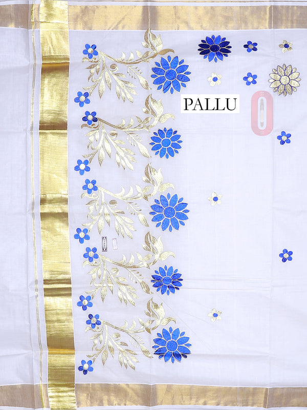 Kerala Saree PS171