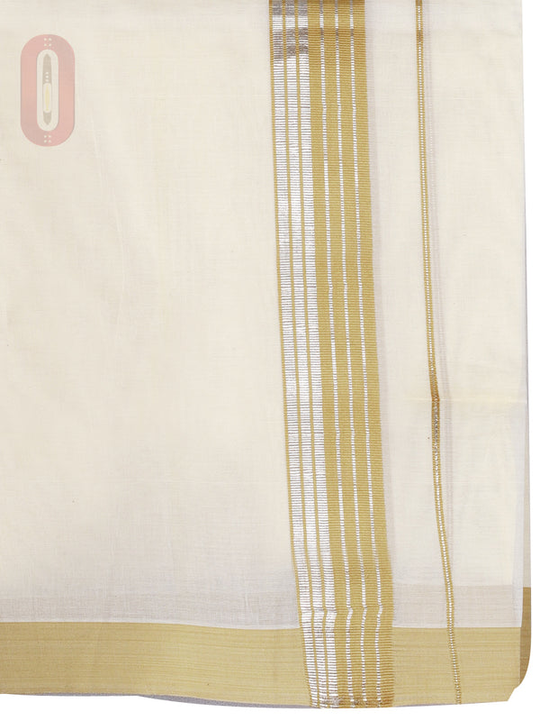 White Dhoti PD321