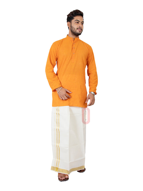 Off-white Dhoti PD140