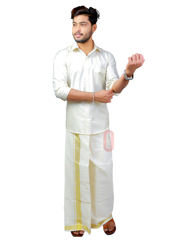 Off-white Dhoti HD214