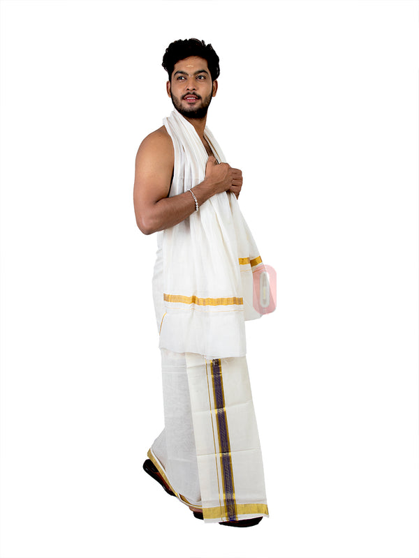 Off-white Dhoti HD213