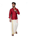 Off-white Dhoti HD506