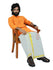 Off-white Dhoti HD210
