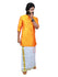 White Dhoti-PD461