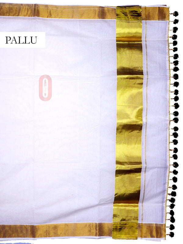 Kerala Saree PS516