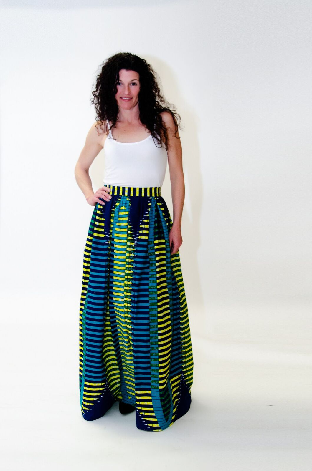 b354ec38b43 How To Style High Waisted Maxi Skirts - Gomes Weine AG