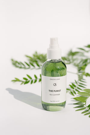 The Purist Oil Cleanser