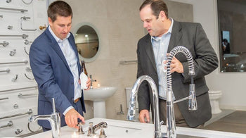 Kohler by GROF Grand Opening