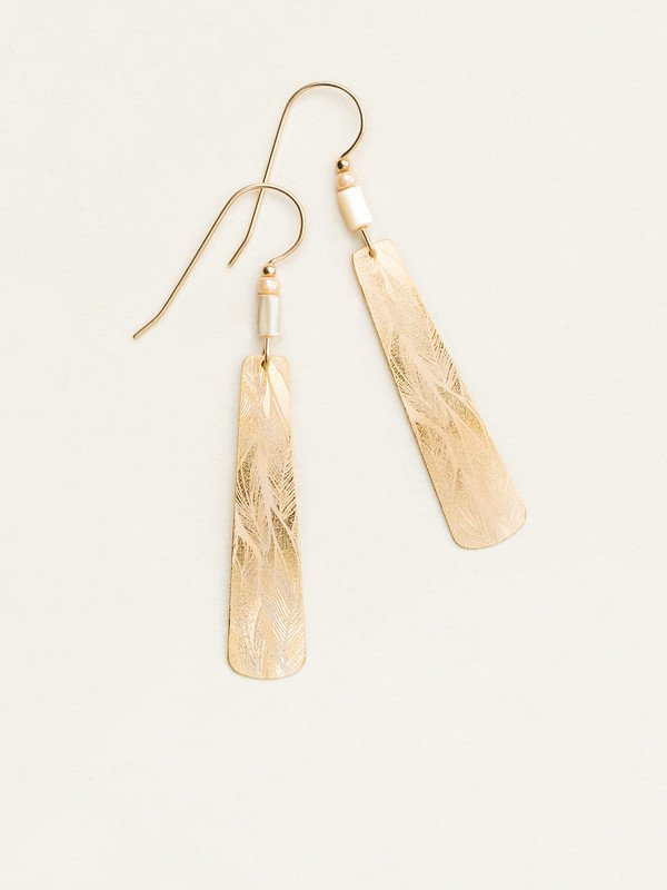 Holly Yashi Nora Earrings