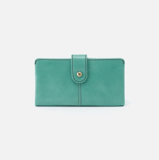 Designed for utility, the Marshal wallet doubles as your go-to wristlet. Crafted in our signature vintage hide leather that only gets more beautiful over time with use and wear.