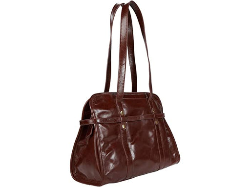 A polished leather bag you can enjoy with any mood or look, the Hobo™ Avon purse. A top zip closure opens to a roomy and lined interior with convenient slip pockets.