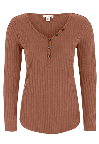 Tribal Henley