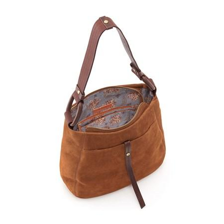 Mirage Hobo Purse - Multiple Color Options
