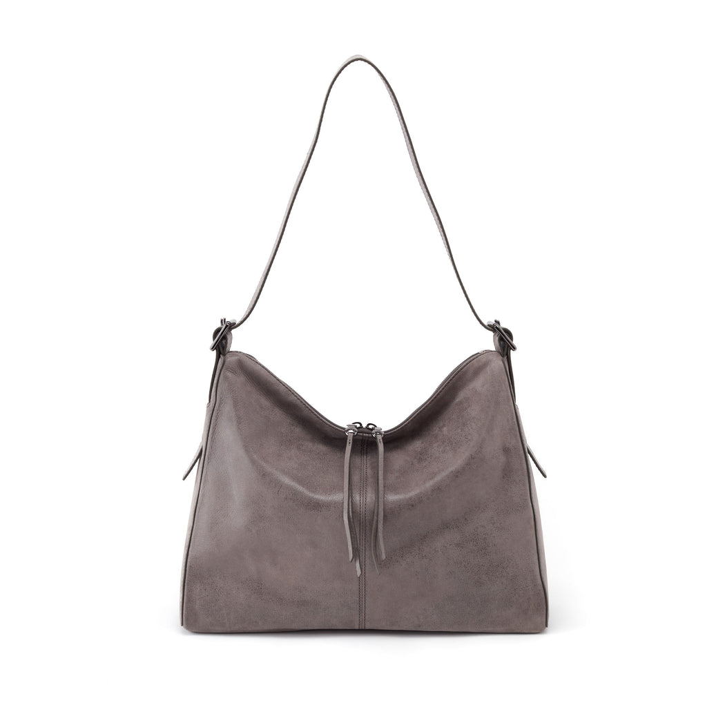 Introducing the brand new Valley Hobo Purse! The Valley bag is loved for her versatility, function, and style. Crafted in signature vintage hide leather that only gets more beautiful over time with use and wear.