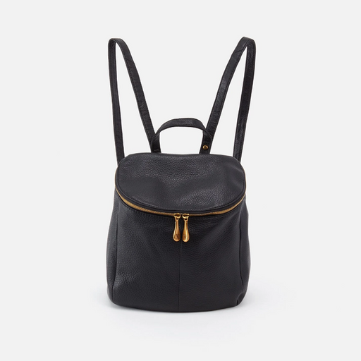 Designed for discovery, our River backpack is both a HOBO icon and best seller. With two adjustable straps and a spacious interior, River will be your favorite hands-free style for on-the-go living. Crafted in our signature velvet hide, our softest and most casual leather that only gets more beautiful over time.