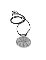 Trades Flower Lover Recycled Eco-friendly Adjustable Necklace AN25003