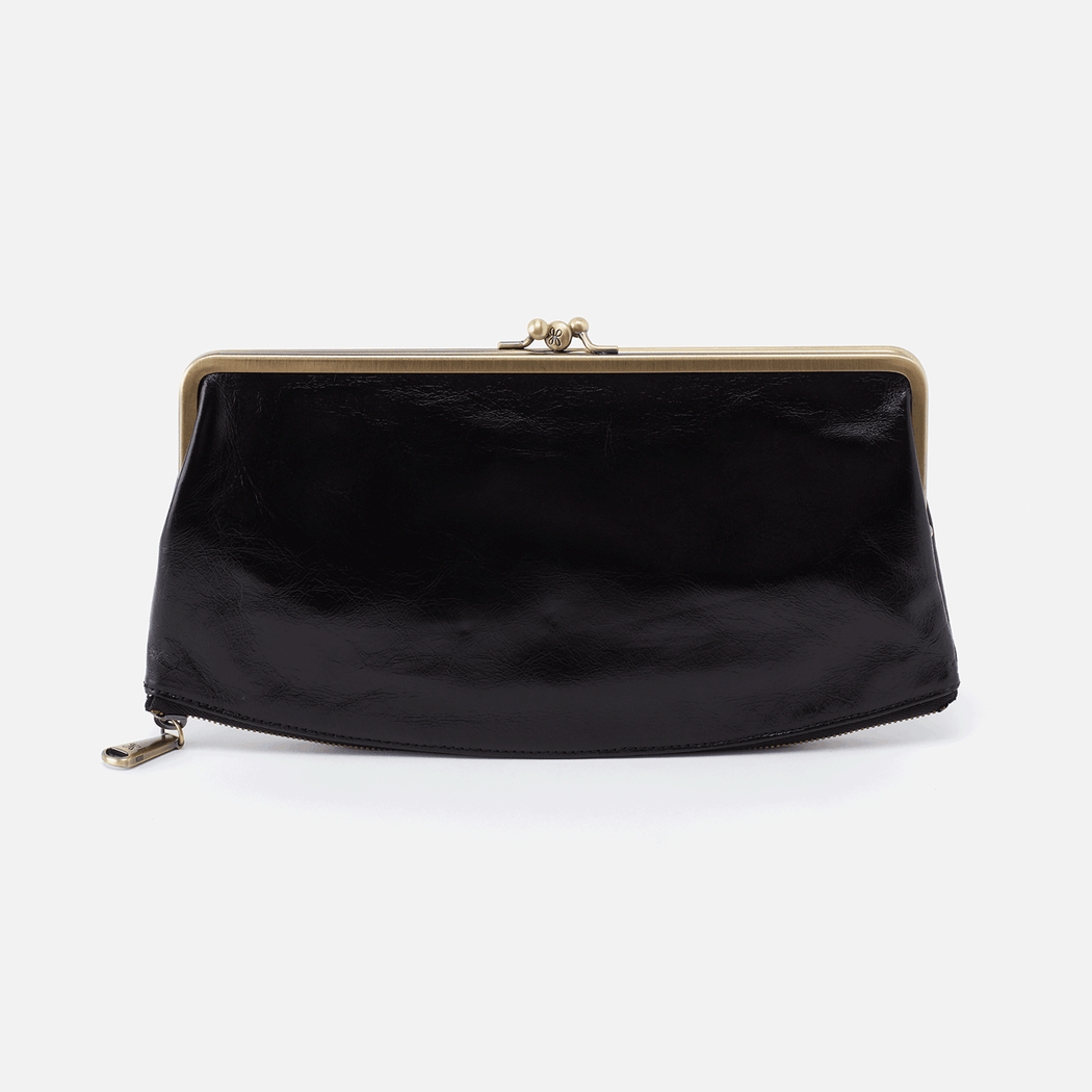 Mavis Hobo Clutch