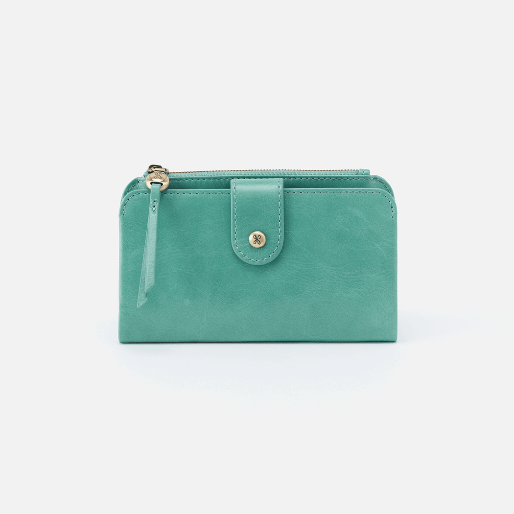 Herald Hobo Wallet - Multiple Color Options