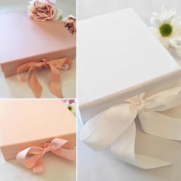 Luxury Gift Boxes - Plain